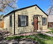 855 Perry St, Villa Park, Denver, CO