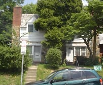 5253 43rd St NW, Friendship Heights, Washington, DC