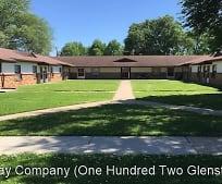 440 E Cherry St, South Thomas Avenue, Springfield, MO