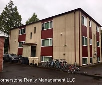 214 SW 8th St, Central Park, Corvallis, OR