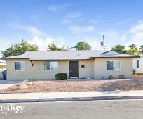 1712 Hassett Ave, Huntridge, Las Vegas, NV