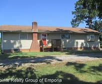 620 Doodlum Rd, Emporia, VA