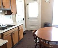 Kitchen, 703 Pendleton Ave
