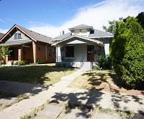 3145 N Gaylord St, Columbine Elementary School, Denver, CO