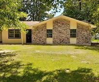 Building, 1404 Fairchild Dr