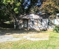2156 Hillside Ave, Rangeline, Memphis, TN
