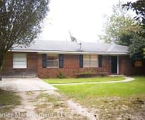 Building, 4052 GA-119
