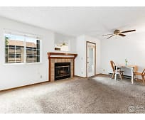 Living Room, 720 City Park Ave