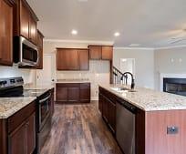 Kitchen, 1409 Chapman Cir