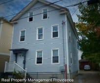 114 Harriet St, Wanskuck, Providence, RI