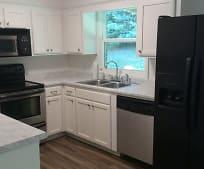 Kitchen, 4399 US-64