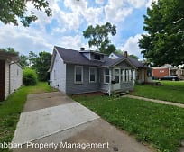 1865 Russell Ave, Lincoln Park, MI