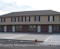 Building, 1009 Higgins Rd