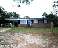 1514 Old Grantham Rd, Grantham Elementary School, Goldsboro, NC