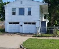 Building, 209 E 11th St