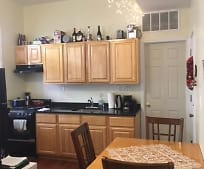 Kitchen, 767 S 4th St