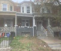1517 N 56th St, Carroll Park, Philadelphia, PA