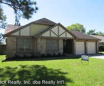 2907 Laurelridge Dr, Meadow Bend, League City, TX