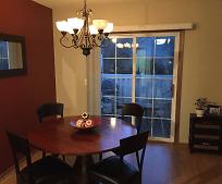 Dining Room, 7901 Autumn Ridge Ave