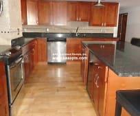 Kitchen, 101 Augustus St