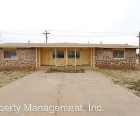 1004 N Ballard St, Colonial Heights Elementary School, Brownfield, TX