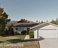 812 Springer Dr, Boulder Creek, Redding, CA