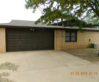 3 Wagnon Dr, Wolfforth, TX