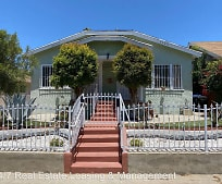 3305 W 27th St, Jefferson Park, Los Angeles, CA