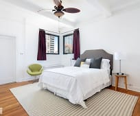 Bedroom, 227 E 57th St