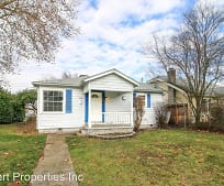 1001 Queen Anne Ave, Medford, OR
