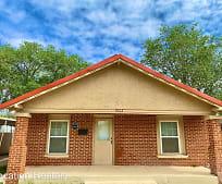 1922 26th St, Lubbock, TX