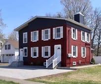 38 Broad St, Plainville High School, Plainville, CT