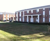 Building, 69 Parrish St