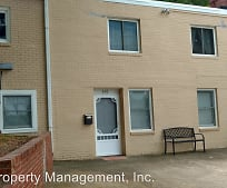 Building, 340 Hollis Rd