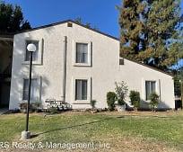 615 Kern St, Shafter High School, Shafter, CA