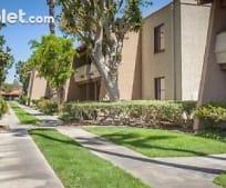 345 W First St, Columbus Tustin Middle School, Tustin, CA