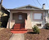 4226 Redding St, Upper Laurel, Oakland, CA