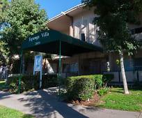 21909 Saticoy St, Christopher Columbus Middle School, Canoga Park, CA