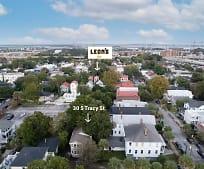 30 S Tracy St, Citadel Infirmary, Charleston, SC