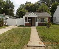 2484 Waltz Ave, Chatteron Middle School, Warren, MI