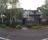 Building, 1218 Monroe Ave