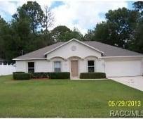 8412 N Triana Dr, Citrus Springs Elementary School, Dunnellon, FL