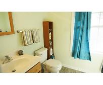 Bathroom, 31 Seaway Rd