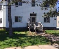 Building, 1527 Hammond Ave