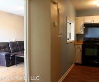 Kitchen, 1434 Bradley Dr