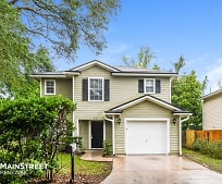 8125 Cahoon Dr W, Rolling Hills, Jacksonville, FL