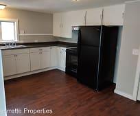 Kitchen, 93 Highland Ave