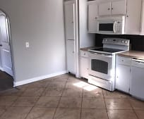 Kitchen, 3828 W 42nd St