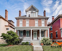 324 Buttles Ave, Victorian Village, Columbus, OH