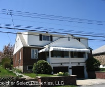 207 Nees Ave, West St. Clair, PA